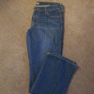 Old Navy The Diva size 10